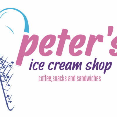 peter's ice cream shop